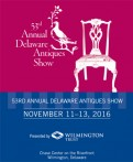 53rd Annual Delaware Show