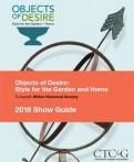 Objects of Desire 2018