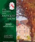 Wayside Inn Show Guide 2010