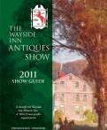 Wayside Inn Show Guide 2011
