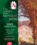 Wayside Inn Show Guide 2012