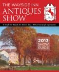 Wayside Inn Show Guide 2013